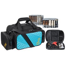 SHE Outdoor Range Bag with Compact Gun Cleaning Kit