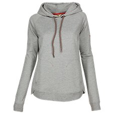 Ascend Fleece Pullover Hoodie for Ladies