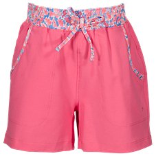 Columbia Tidal Pull-On Shorts for Girls