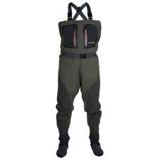 Compass 360 Point Guide Stocking-Foot Waders for Men