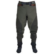 Compass 360 Point Guide Stocking-Foot Guide Pants for Men