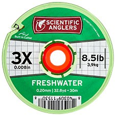 Scientific Anglers Freshwater Nylon Tippet