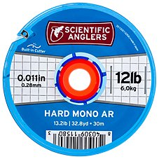 Scientific Anglers Hard Mono AR Tippet