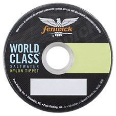 Fenwick World Class Saltwater Nylon Tippet