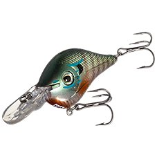 Livingston Lures Pro Series Shredder 53 Crankbait