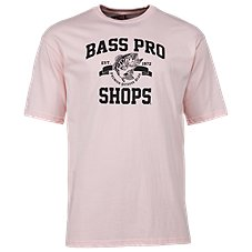 Bass Pro Shops Classic Logo T-Shirt for Men