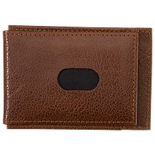 Bass Pro Shops Buff Front Pocket Wallet