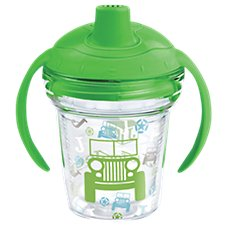 Tervis Tumbler My First Tervis J is for Jeep Sippy Cup