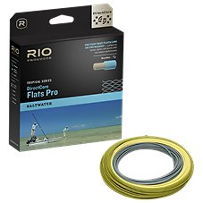 RIO DirectCore Flats Pro Floating Fly Line