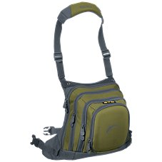 White River Fly Shop 270 Chest Pack