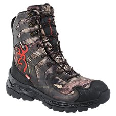 Browning Buck Shadow Waterproof Hunting Boots for Men