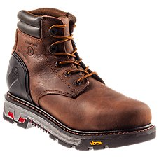 Justin Drywall Waterproof Safety Toe Work Boots for Men