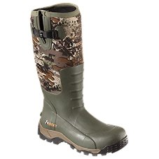 ROCKY Sport Pro Rubber Outdoor Boots for Men