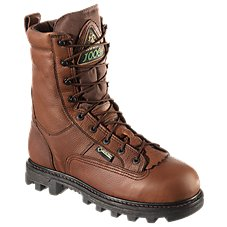 ROCKY BearClaw 3D GORE-TEX 1000 Gram Insulated Hunting Boots for Men