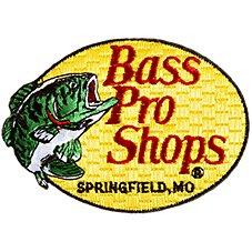 Bass Pro Shops Patch