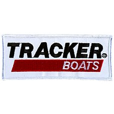 Bass Pro Shops Tracker Boats Patch