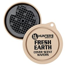 Hunter's Specialties H.S. Scents Primetime Cover Scent Wafers