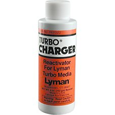 Lyman Turbo Charger Media Reactivator