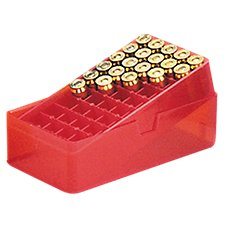 MTM Handgun Slip-Top 50-Round Ammo Box - E50 Series