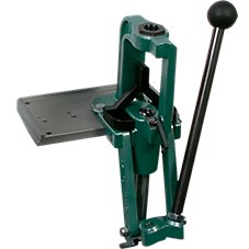 RCBS Rock Chucker Supreme Reloading Press