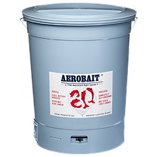 Aerobait Aerated Bait System