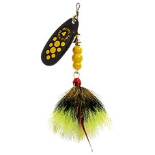 Mepps Black Fury Spinnerbait
