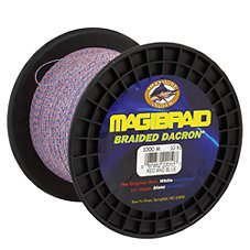 Offshore Angler Magibraid Dacron Trolling Line - 1000 Meters