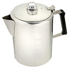 Bass Pro Shops 12 Cup Stovetop Percolator