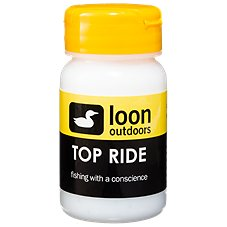 Loon Outdoors Top Ride Dry Floatant