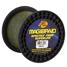 Offshore Angler Magibraid Spectra Fishing Line - 2500 Yards