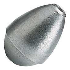 Bullet Weights Ultra Steel 2000 Egg Sinkers