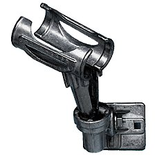 Down East Rod Holder - Inboard Permanent Mount