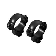 Leupold Dual Dovetail Scope Rings