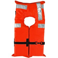 Type I Life Vest for Adults