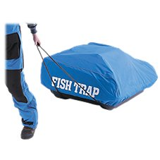 Fish Trap Ice Shelter Travel Covers