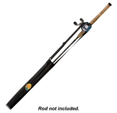 Bass pro shops adjustable rod sock bass pro shops for Bass pro shop fishing rods