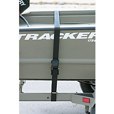 Bass Pro Shops Gunwale Tie-Downs