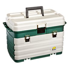 Plano 758-005 Tackle Box 4-Drawer System