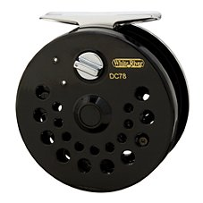 White River Fly Shop Dogwood Canyon Disc Drag Fly Reel