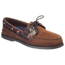 Sperry Authentic Original (A/O) 2-Eye Boat Shoes for Men
