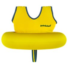 SwimSchool Deluxe Tot Trainer by Aqua-Leisure