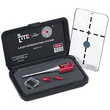 Site-Lite SL-100 Mag Laser Boresighting System