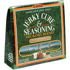 Hi Mountain Jerky Cure and Seasoning - Hickory