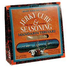 Hi Mountain Jerky Cure and Seasoning - Teriyaki