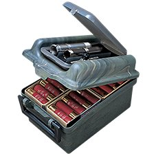 MTM Choke/Shot Shell Carrier - Model SW100