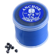 Anchor Split Shot Shot Pot