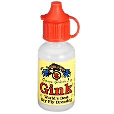 Gink - Dry Fly Floatant