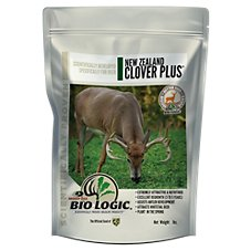 Mossy Oak BioLogic Clover Plus Wild Game Seed