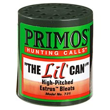 Primos The Lil' Can Hyper Doe Bleat Communication Call - Model 731