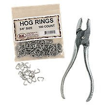 LEM Products Wild Game Hog Ring Pliers